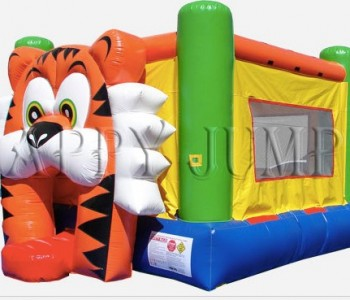 Tiger Bouncer